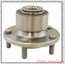 80 mm x 85 mm x 100 mm  skf PCM 8085100 E Plain bearings,Bushings