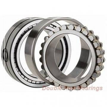 260 mm x 440 mm x 144 mm  SNR 23152EMW33C3 Double row spherical roller bearings