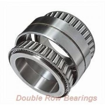 90 mm x 160 mm x 52.4 mm  SNR 23218EAK.C3 Double row spherical roller bearings