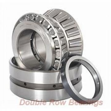 260 mm x 440 mm x 144 mm  SNR 23152EMKW33C2 Double row spherical roller bearings