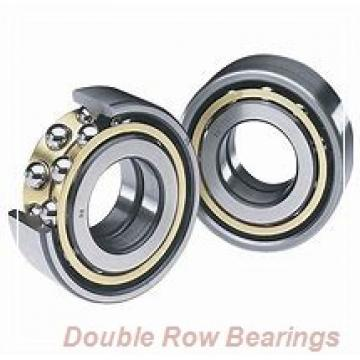 360 mm x 600 mm x 192 mm  SNR 23172EMKW33 Double row spherical roller bearings