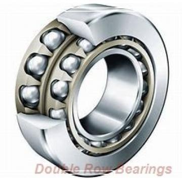 160 mm x 270 mm x 86 mm  SNR 23132.EAKW33C3 Double row spherical roller bearings