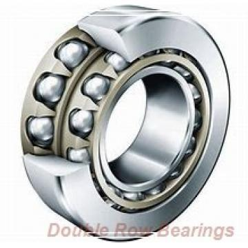 160 mm x 290 mm x 104 mm  SNR 23232.EMW33 Double row spherical roller bearings