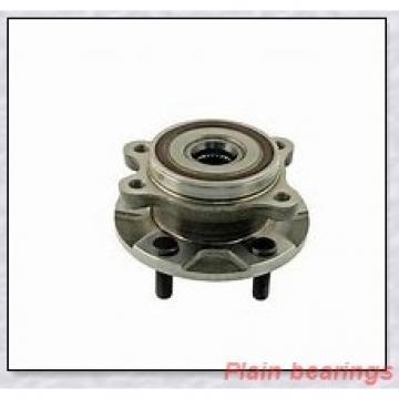 101,6 mm x 106,363 mm x 95,25 mm  skf PCZ 6460 M Plain bearings,Bushings