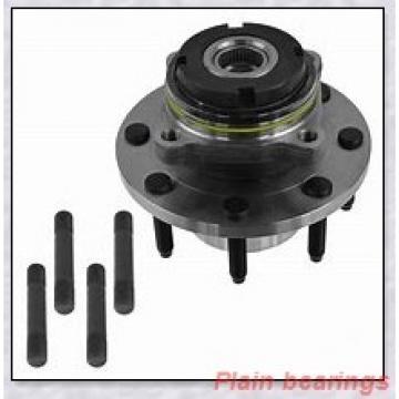 19.05 mm x 22,225 mm x 19,05 mm  skf PCZ 1212 M Plain bearings,Bushings