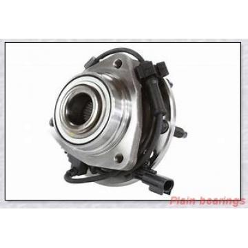 19.05 mm x 22,225 mm x 19,05 mm  skf PCZ 1212 E Plain bearings,Bushings