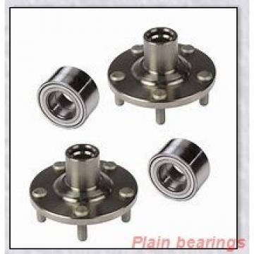 57,15 mm x 61,913 mm x 76,2 mm  skf PCZ 3648 E Plain bearings,Bushings