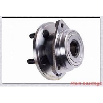 10 mm x 16 mm x 8 mm  skf PBMF 101608 M1 Plain bearings,Bushings