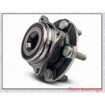 20 mm x 23 mm x 21.5 mm  skf PPMF 202321.5 Plain bearings,Bushings