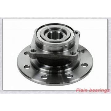 47,625 mm x 52,388 mm x 47,625 mm  skf PCZ 3030 M Plain bearings,Bushings