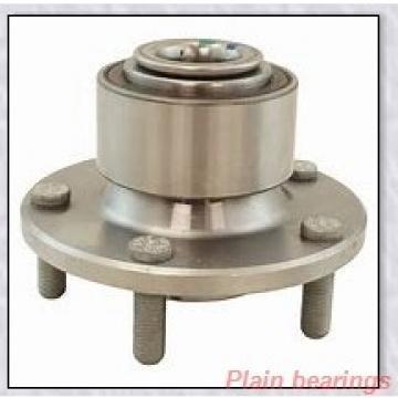 30 mm x 35 mm x 20 mm  skf PSM 303520 A51 Plain bearings,Bushings