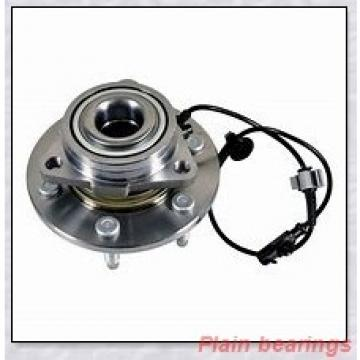18 mm x 20 mm x 20 mm  skf PCM 182020 E Plain bearings,Bushings