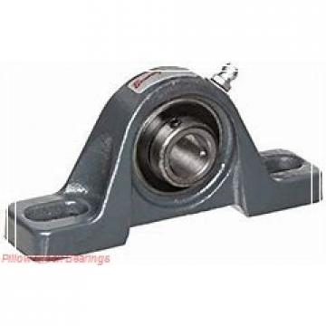 skf SAF 22509-210 SAF and SAW pillow blocks with bearings on an adapter sleeve