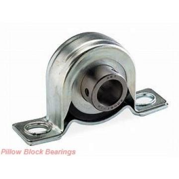 skf SAW 23536 x 6.1/2 T SAF and SAW pillow blocks with bearings on an adapter sleeve