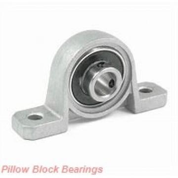 skf SSAFS 22526 TLC SAF and SAW pillow blocks with bearings on an adapter sleeve