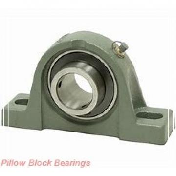skf SAW 23528 x 4.7/8 T SAF and SAW pillow blocks with bearings on an adapter sleeve