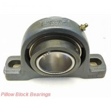 skf SAFS 22640 x 7.1/4 SAF and SAW pillow blocks with bearings on an adapter sleeve