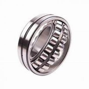 63.5 mm x 100.013 mm x 95.25 mm  skf GEZM 208 ES Radial spherical plain bearings