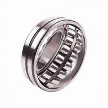 63 mm x 95 mm x 63 mm  skf GEG 63 ES Radial spherical plain bearings