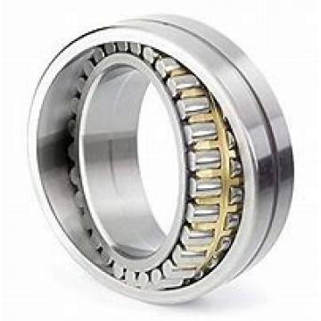 12.7 mm x 22.225 mm x 11.1 mm  skf GEZ 008 ES Radial spherical plain bearings