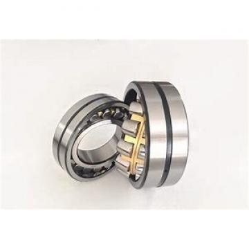 40 mm x 62 mm x 40 mm  skf GEG 40 ES Radial spherical plain bearings