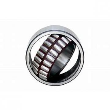 6 mm x 14 mm x 6 mm  skf GE 6 E Radial spherical plain bearings