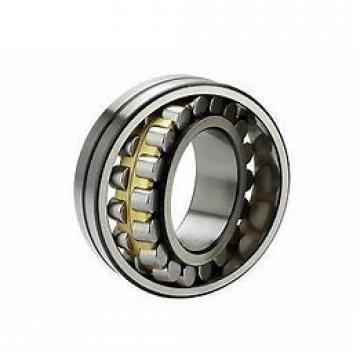 50 mm x 75 mm x 35 mm  skf GE 50 ES Radial spherical plain bearings