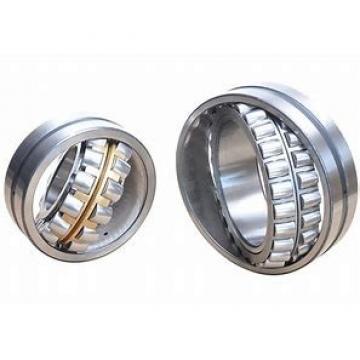 340 mm x 460 mm x 160 mm  skf GEC 340 TXA-2RS Radial spherical plain bearings