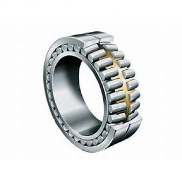 8 mm x 16 mm x 8 mm  skf GE 8 C Radial spherical plain bearings