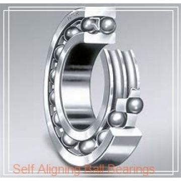 65 mm x 140 mm x 33 mm  skf 1313 ETN9 Self-aligning ball bearings