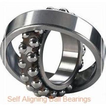 10 mm x 30 mm x 14 mm  skf 2200 E-2RS1TN9 Self-aligning ball bearings