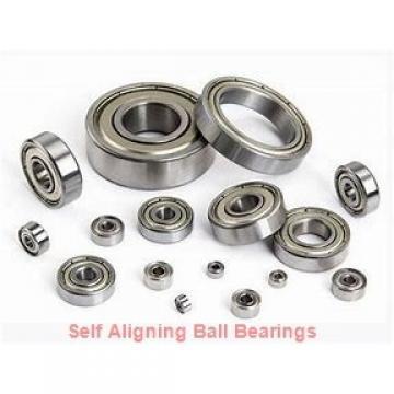 55 mm x 120 mm x 43 mm  skf 2311 M Self-aligning ball bearings