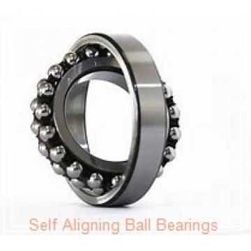 75 mm x 150 mm x 36 mm  skf 2217 K + H 317 Self-aligning ball bearings