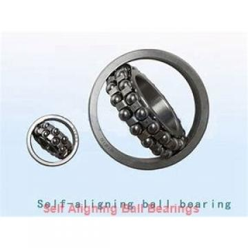 40 mm x 80 mm x 23 mm  skf 2208 ETN9 Self-aligning ball bearings