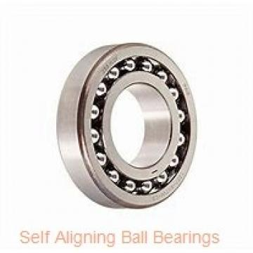 80 mm x 170 mm x 58 mm  skf 2316 K Self-aligning ball bearings