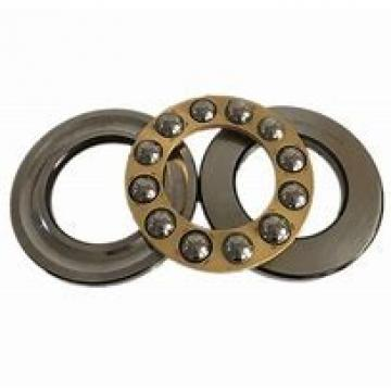 skf 51296 F Single direction thrust ball bearings