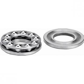 skf 51406 Single direction thrust ball bearings