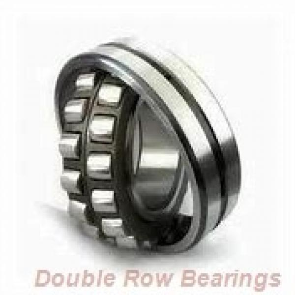 160 mm x 270 mm x 86 mm  SNR 23132EMKW33C4 Double row spherical roller bearings #2 image