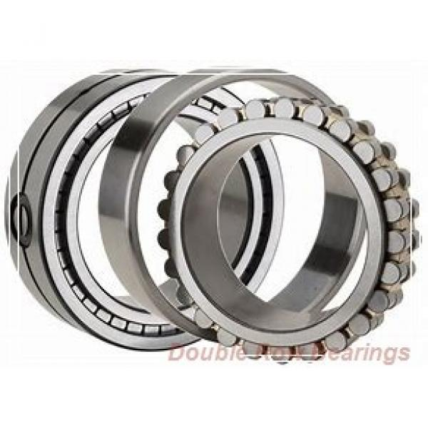 140 mm x 225 mm x 68 mm  SNR 23128.EMW33C3 Double row spherical roller bearings #2 image