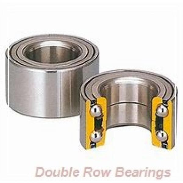 280 mm x 460 mm x 146 mm  SNR 23156EMKW33C4 Double row spherical roller bearings #2 image