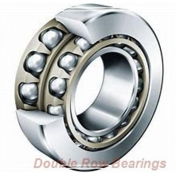 280 mm x 460 mm x 146 mm  SNR 23156EMKW33C4 Double row spherical roller bearings #1 image