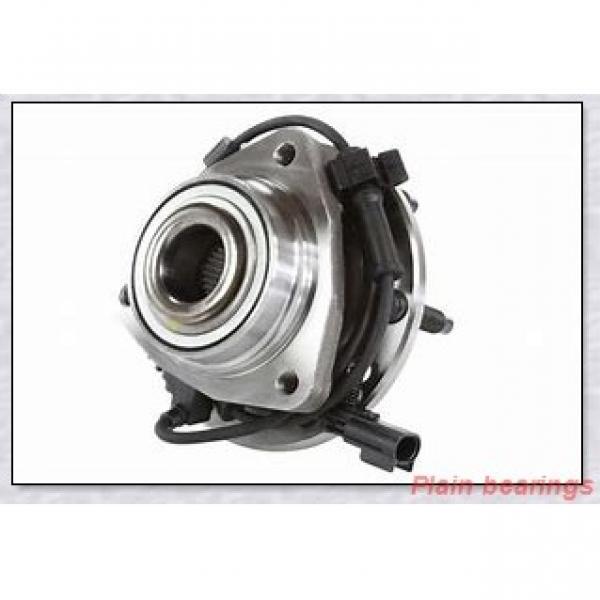 20 mm x 26 mm x 25 mm  skf PSM 202625 A51 Plain bearings,Bushings #1 image