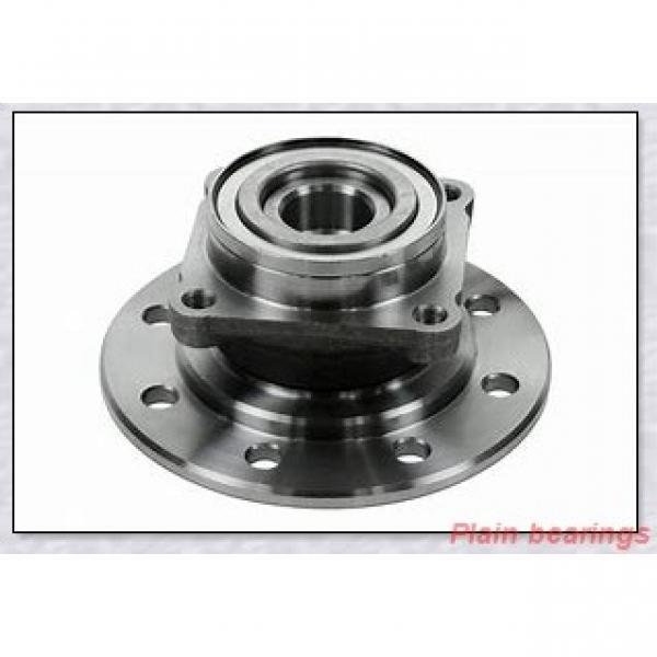 16 mm x 20 mm x 16 mm  skf PSM 162016 A51 Plain bearings,Bushings #1 image