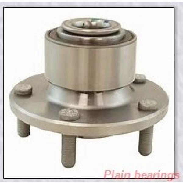 180 mm x 185 mm x 100 mm  skf PCM 180185100 E Plain bearings,Bushings #1 image