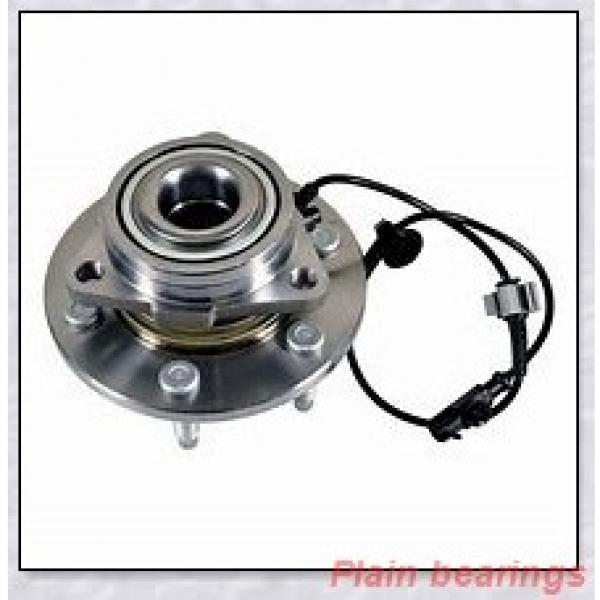 12 mm x 14 mm x 15 mm  skf PCM 121415 M Plain bearings,Bushings #1 image