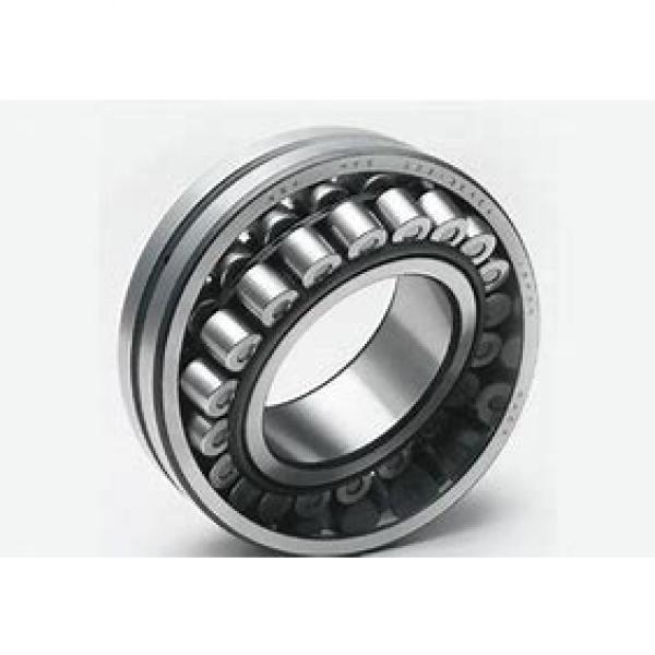 60 mm x 90 mm x 44 mm  skf GE 60 ES Radial spherical plain bearings #1 image