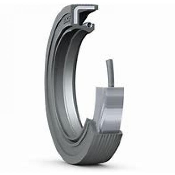 skf 100X145X12 HMSA10 V Radial shaft seals for general industrial applications #1 image