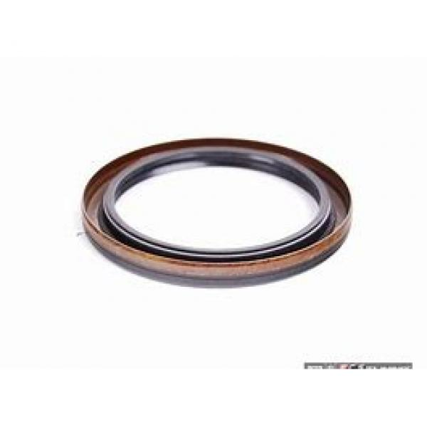 skf 380x440x25 HDS1 R Radial shaft seals for heavy industrial applications #1 image
