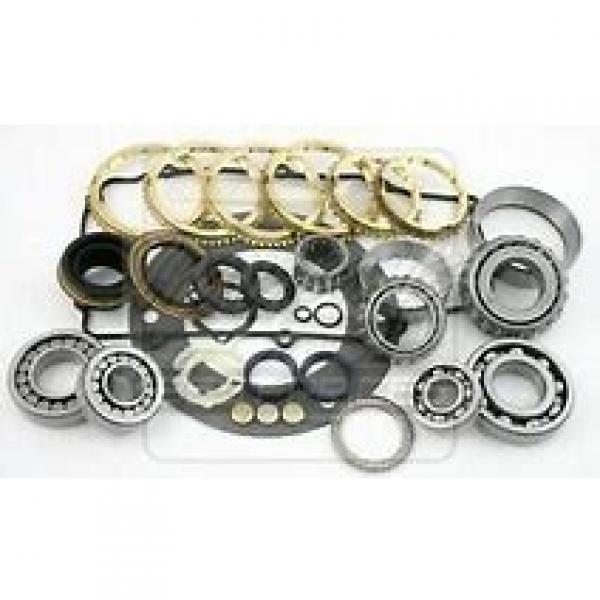 skf 610 VE R Power transmission seals,V-ring seals, globally valid #1 image